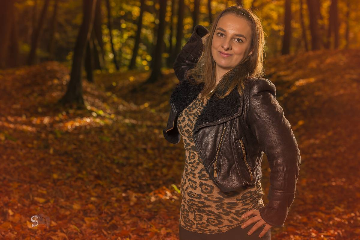 Shooting mit Carline - Oktober 2017 (1)
