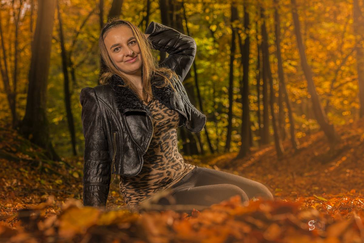 Shooting mit Carline - Oktober 2017 (11)