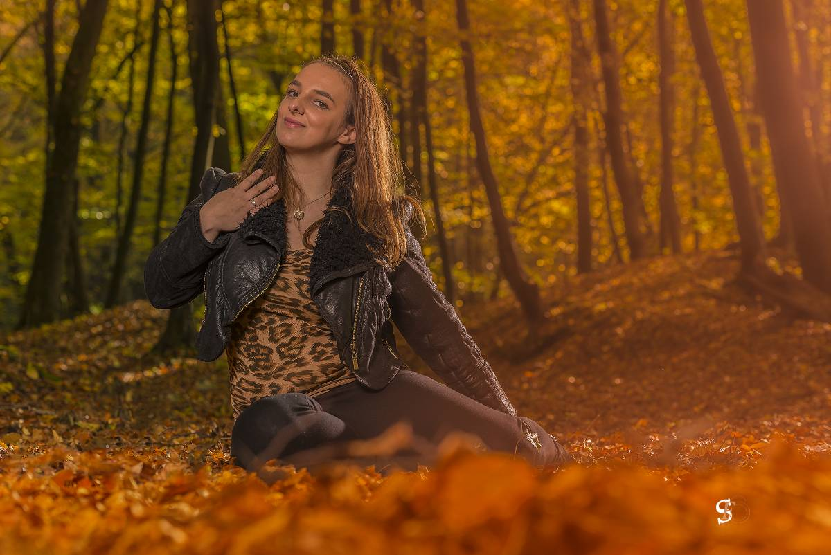 Shooting mit Carline - Oktober 2017 (13)