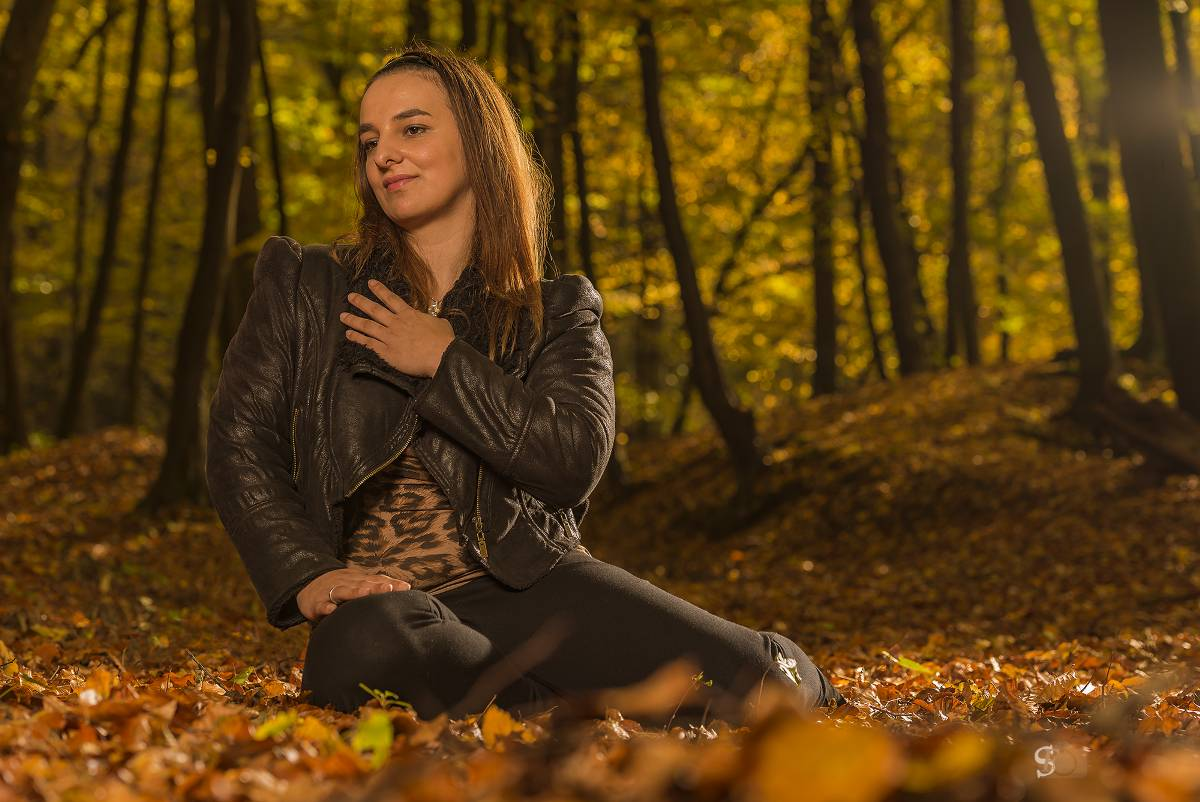 Shooting mit Carline - Oktober 2017 (16)